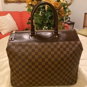 Louis Vuitton Damier Greenwich